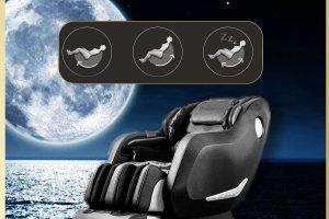 Túi khí ghế Massage toàn thân khi nào cần thay và thay như thế nào?