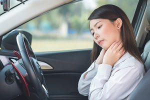 Tại sao nên lựa chọn ghế Massage cho tài xế xe hơi?